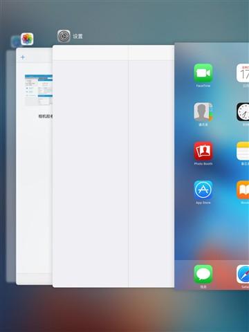 A8+2GB运存也卡!iPad mini 4上手体验