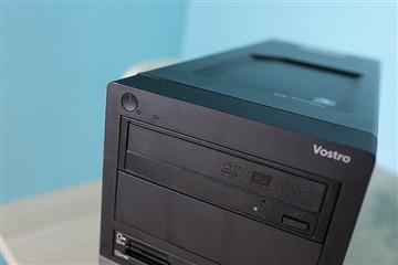 高性能+可扩展 戴尔Vostro商务PC评测