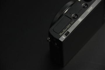 简约实用 纤薄至美 佳能新品G9X评测