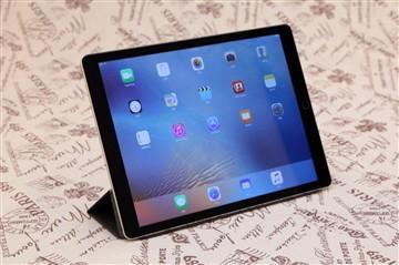 性能爆表 苹果iPad Pro上手评测(上)