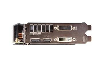 新品出击剑指960 AMD R9-380X显卡评测