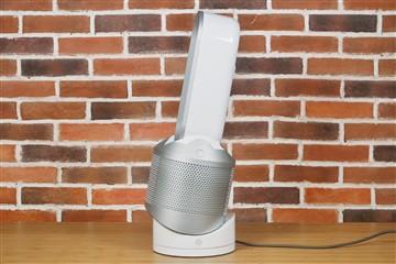 戴森hp01净化冷暖风扇评测 价格堪比6s