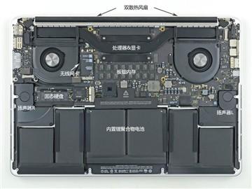 谁最值得买?戴尔XPS 15对比苹果MBP15