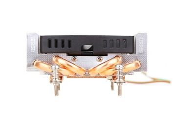 薄出态度 超频三冷锋S815A散热器评测
