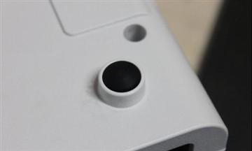 无线商务 NEC NP-CR2270X投影机试用
