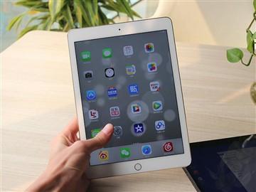 二合一优势多 戴尔XPS 12对比iPad Air 2