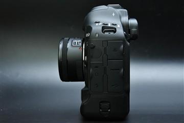 超强对焦新旗舰 佳能1D X Mark II评测