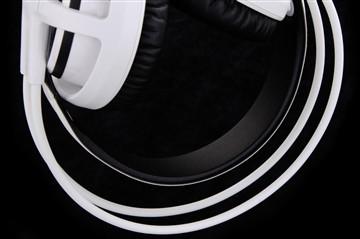 动感满满!赛睿SIBERIA 350耳机评测