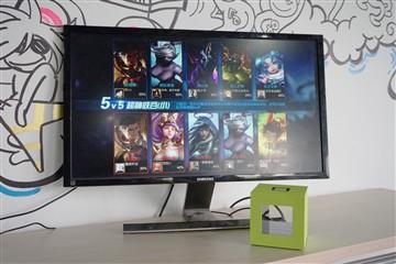 在电视上玩手机:乐檬miniStation体验