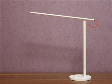 169元买来好设计 米家led智能台灯体验