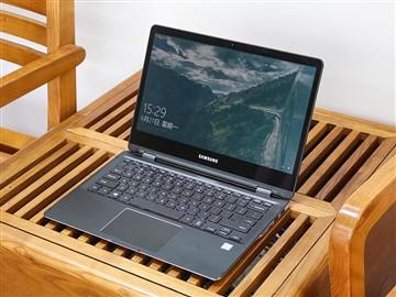 高端时尚二合一 三星Notebook 9 spin评测