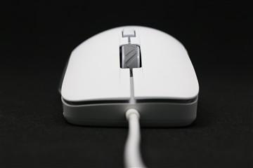 不止是情怀 钛度电竞者智能版鼠标评测