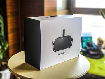 寸有所长 消费者版Oculus Rift简单体验