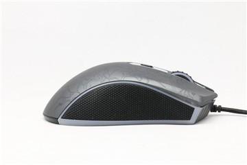入门优选 雷柏V29光学游戏鼠标评测