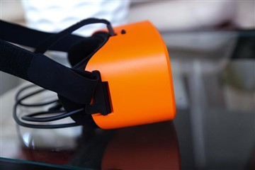 一机多用 Pico Noe VR一体机试用体验