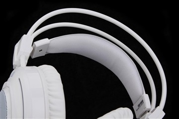 亲民电竞之选:雷柏VH200S耳机评测!