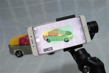 直播新宠 DJI Osmo Mobile手机云台评测