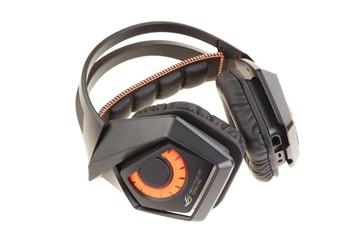 无线你的电竞!STRIX无线7.1声道耳机