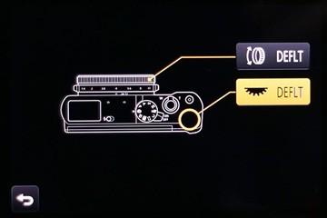 F1.4光圈便携卡片机新宠 松下LX10评测