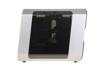 魔幻ITX水冷方案 安钛克CUBE机箱评测