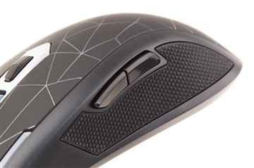 灯光效果出彩 雷柏V26S游戏鼠标评测