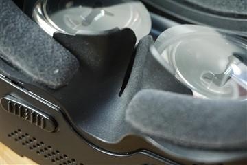 双眼3K分辨率 雷神·幻影VR头显评测