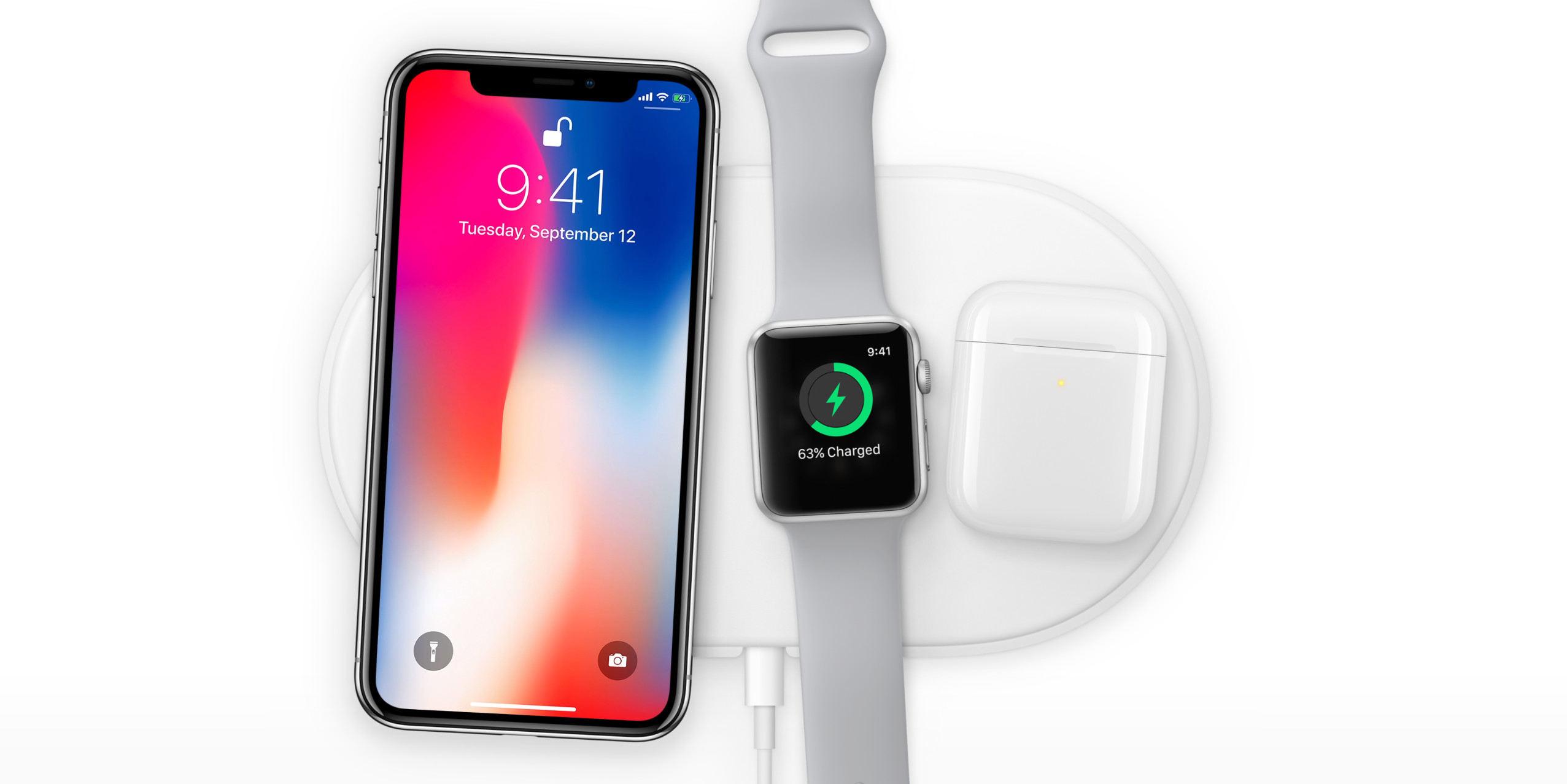 苹果三星全力支持 无线充电今年能火吗?