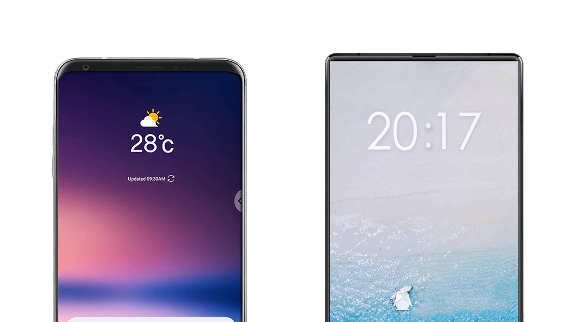 不止有大屏iPhone XL 2018最值得期待的手机盘点