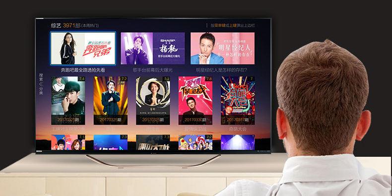买电视就要一步到位 70英寸以上电视推荐