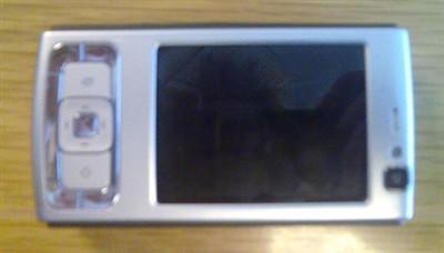 500W拍照外加4G硬盘N83详细规格曝光