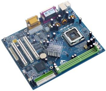 Intel双核主板冠盟三款产品齐降价!