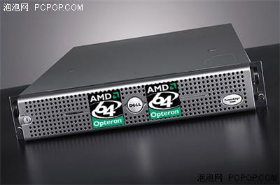 分析机构称戴尔最快9月推AMD桌面机