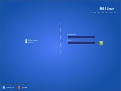 惠普看中SUSE未来整机也许会装Linux