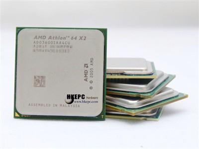 AMD秘密武器Q3登场X23600+真身曝光