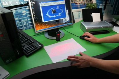 解剖06联想新扬天解读商用PC新标尺