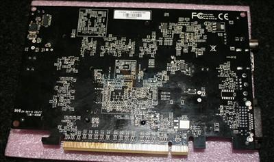 首款DirectX10显卡裸照曝光!支持HDMI