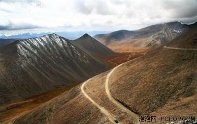 我要去西藏!踏上高原不可不带四款本