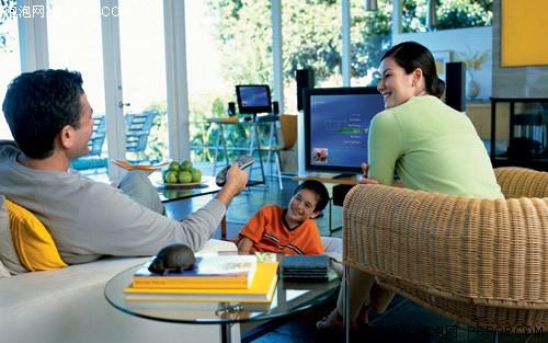 家庭娱乐更完美VIIV欢跃电脑大推荐