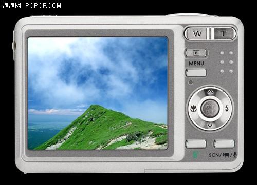手持眼底照相机-爱国者 数码相机 999元 爱国者DC V500震撼上市