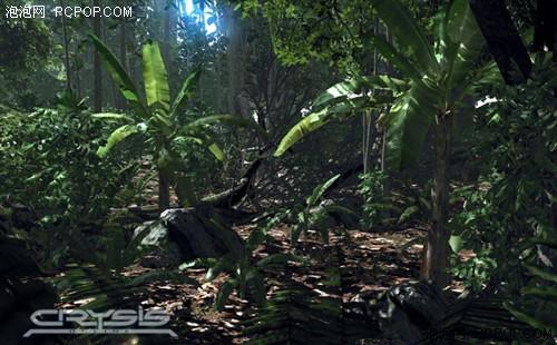 《Crysis》图片全集(不断更新中)