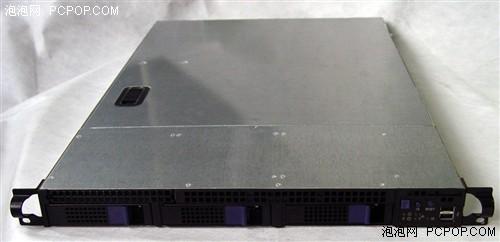 5999元强氧双路XEON服务器 详细测试!