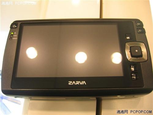新年新惊喜 长虹佳华MV570 80GB上市