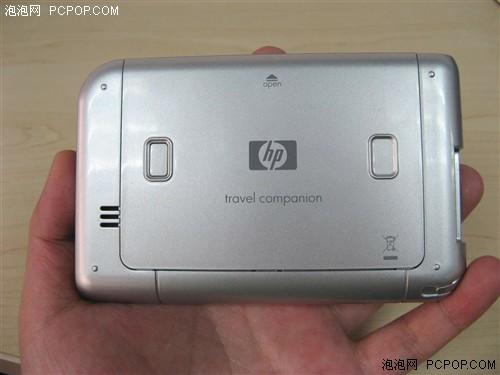 PDA+GPS!惠普iPAQrx5965报价4750元