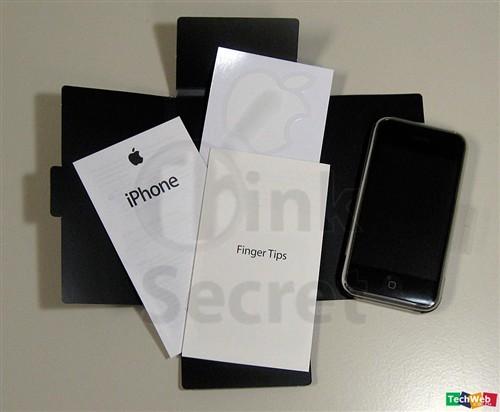 拆到液晶分层!目前最详细iPhone拆解 - 缘来是你 - 网络杂谈之百科全书大全