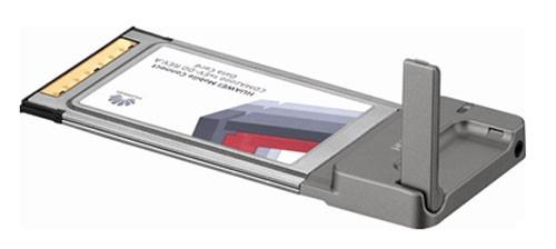 行货HUAWEI华为EC360电信天翼3G无线上网卡PCMCIA接口,105元