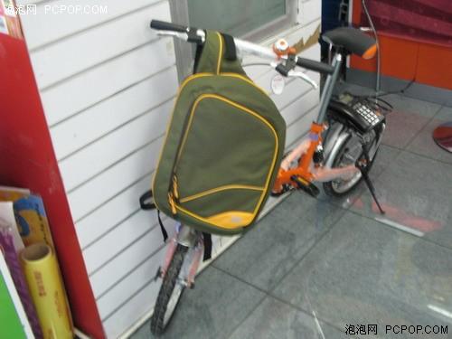 元旦送自行车 惠普DV2621TX仅售7388