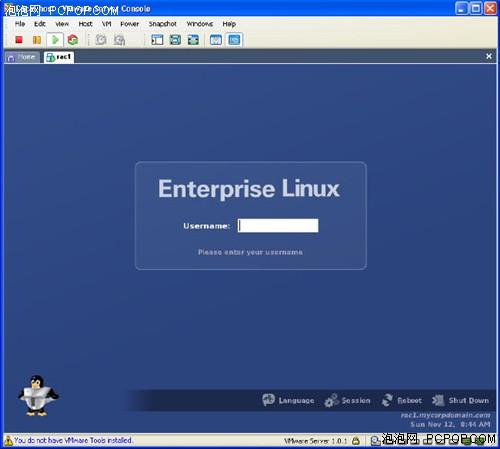 RedHatLinuxv5.1企业版本发布下载