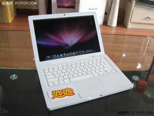 内置最新CPU!苹果小白MB402降到8600