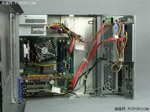 电脑内置安装步骤