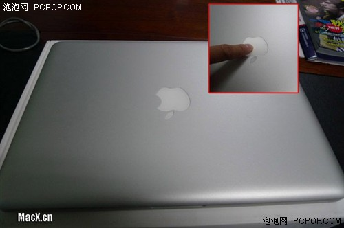 群众的眼睛雪亮:网友眼中的新MacBook